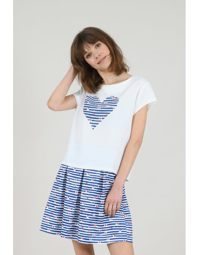 Molly Bracken Heart T