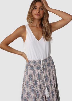 Lost in Lunar Evie Maxi Skirt