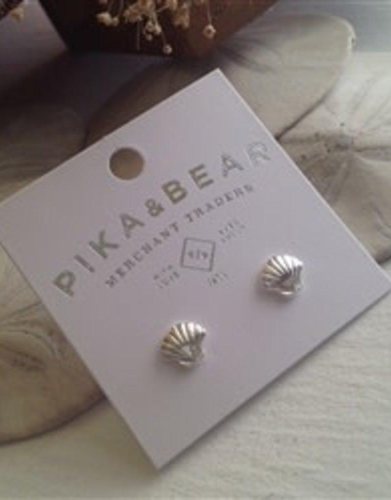 Pika and Bear Amatheia