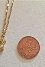Pika and Bear Aloha Necklace