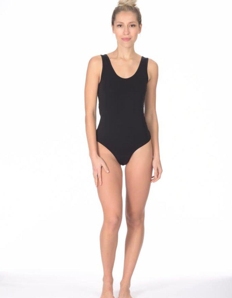 Paper Label Eleanor Bodysuit