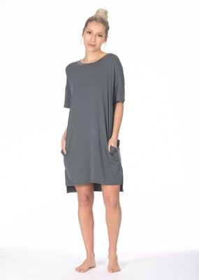 Paper Label Georgia Tee Dress