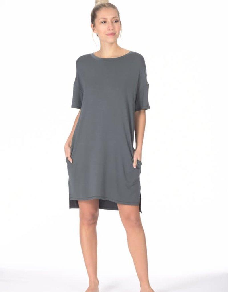 Paper Label Georgia Tee Dress