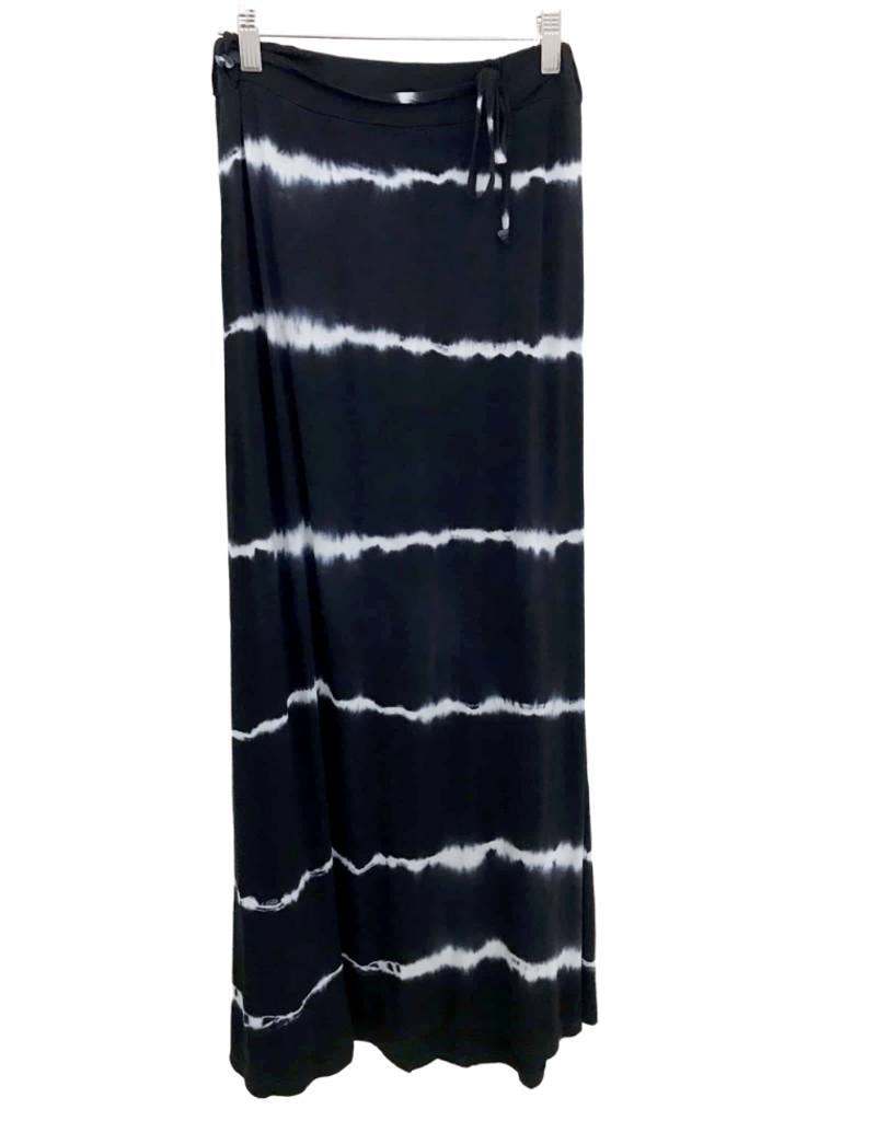 Pistache Tie-Dye Skirt
