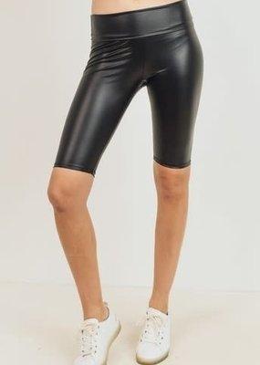 Pamela Biker Shorts