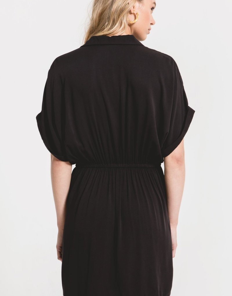 Rag Poets Adria Dress