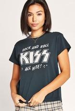 Daydreamer Kiss All Nite Tour