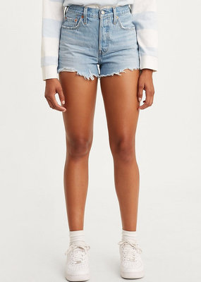 Levi's Luxur Heat Short