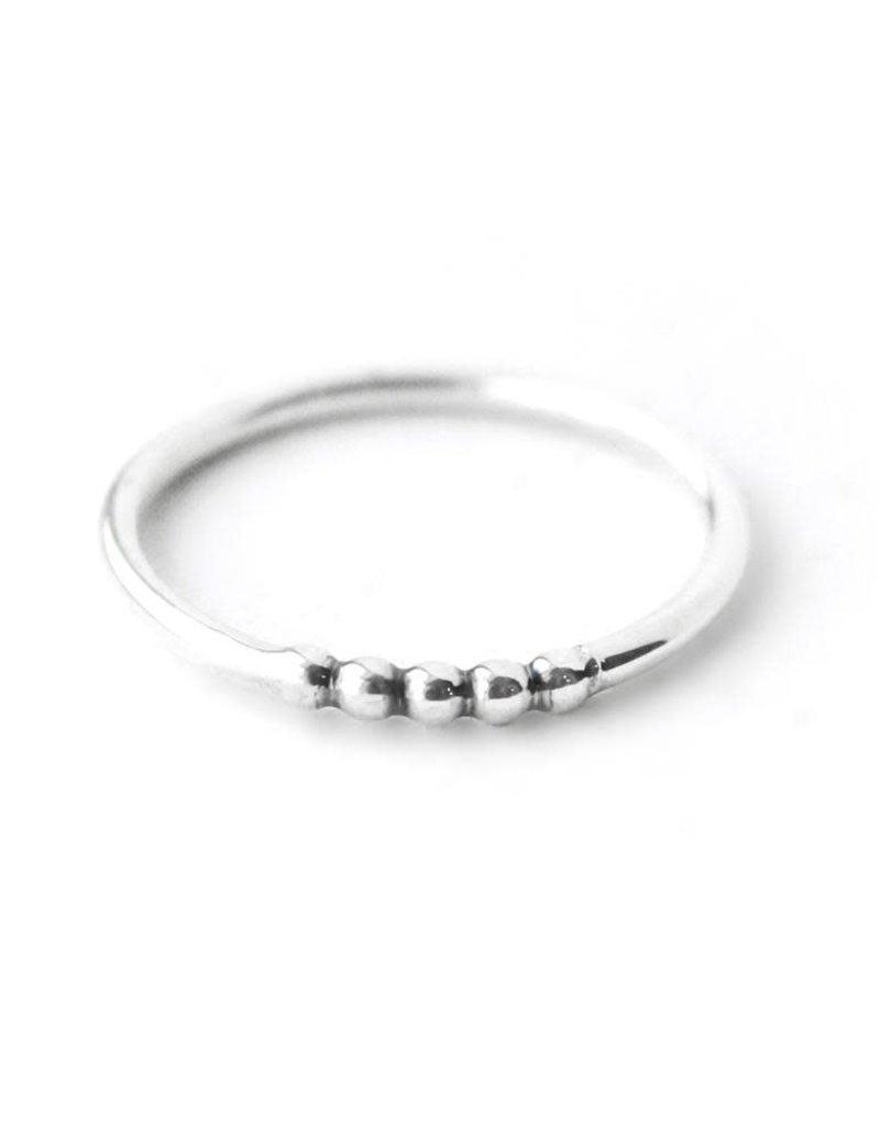 WellDunn Sierra- Silver
