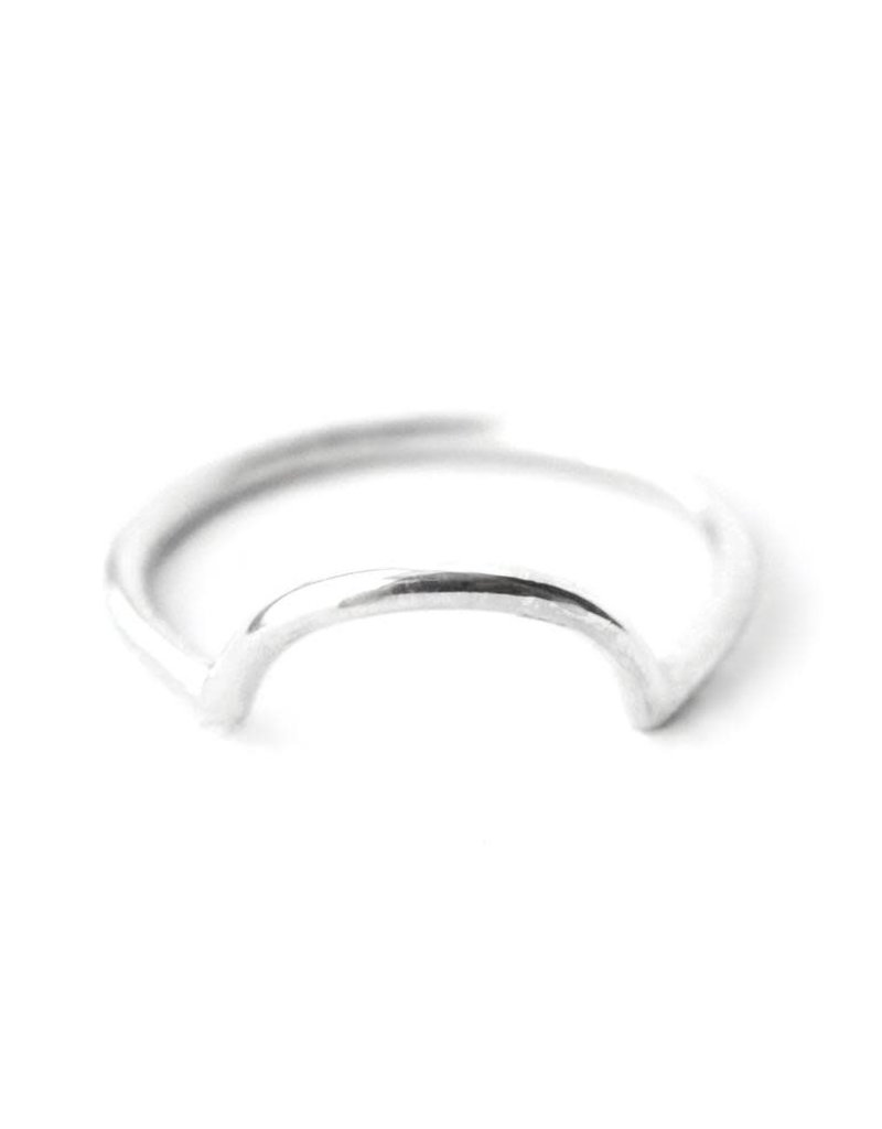 WellDunn Loop- Silver