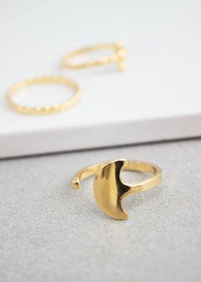 WellDunn Eleonore Gold