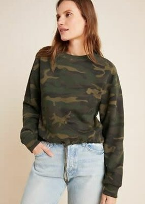RD Style Cally Camo Pull over
