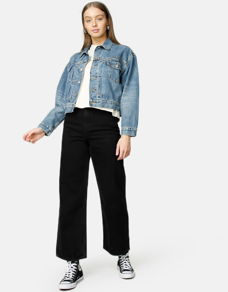 Levi's New Heritage Turn the Tide