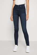 Levi's Mile High Skinny-  Echo Darkness