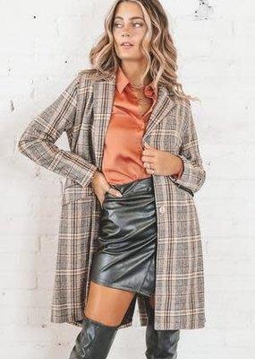 Sadie & Sage Reverie Coat