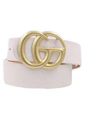 CG 2 Belt