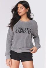 Spiritual Gangster SG Varsity Old School