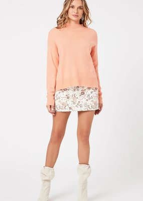 Mink Pink Warm Feelings Sweater