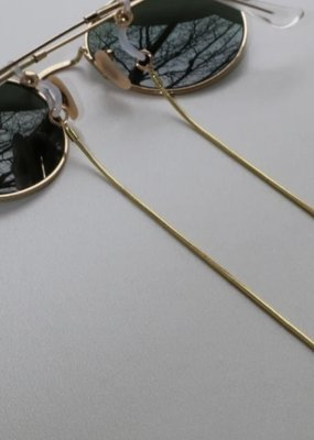 Lisbeth Snake Sunglass