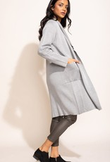 Pink Martini The Aria Coat