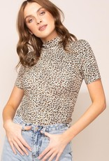 Pink Martini The Parker Top