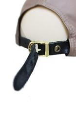 Cap Zone Faux Leather
