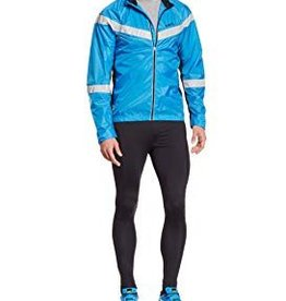 CRAFT CRAFT PERFORMANCE RUNNING BRILLIANT JACKET HOMMES