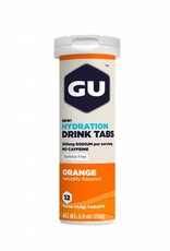 GU GU HYDRATION DRINK PASTILLES