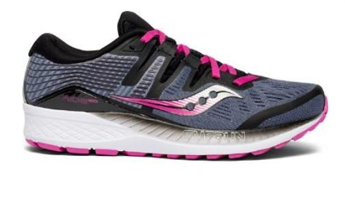 SAUCONY SAUCONY RIDE ISO WOMEN