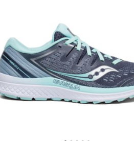 SAUCONY SAUCONY GUIDE ISO 2 FEMMES