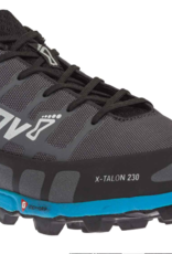 INOV8 INOV8 X-TALON 230 UNISEX GREY/BLUE