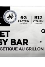 NAAK NAAK ENERGY BARS  50GR