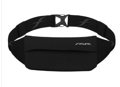 FITLETIC FITLETIC ZIPLESS SINGLE POUCH UNISEX
