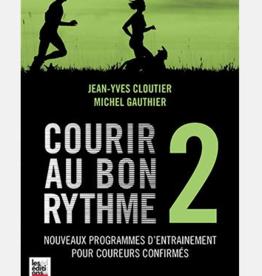 LIVRE COURIR AU BON RYTHME 2