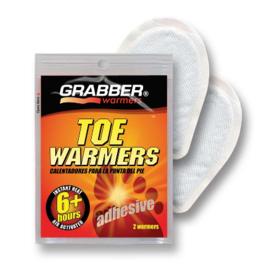 GRABBER GRABBER TOE WARMER