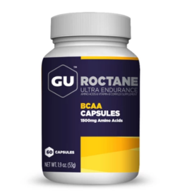 GU GU ROCTANE-BCAA CAPSULES (60)