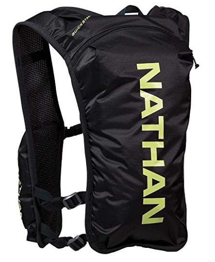 NATHAN NATHAN QUICKSTART 4L QUIET  OS