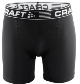 CRAFT CRAFT GREATNESS BOXER 6'' 2-PACK HOMME