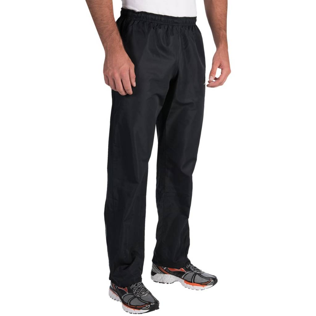 BROOKS BROOKS ESSENTIAL WIND PANT II HOMMES