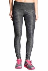 BROOKS BROOKS GREENLIGHT PRINTED REVERSIBLE TIGHT FEMMES