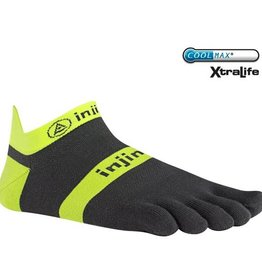 INJINJI INJINJI RUN LIGHTWEIGHT NO SHOW BAS