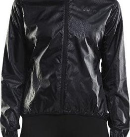 CRAFT CRAFT BREAKAWAY LIGHT WEIGHT JACKET FEMME