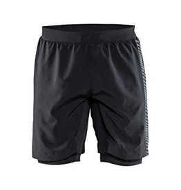 CRAFT CRAFT GRIT SHORTS HOMME