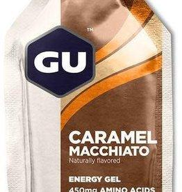 GU GU GEL ÉNERGÉTIQUE (40MG CAFÉINE)