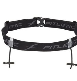 FITLETIC FITLETIC RACE II GEL HOLDER CEINTURE PORTE-DOSSARD