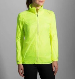 BROOKS BROOKS LSD JACKET FEMMES