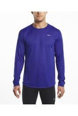 SAUCONY SAUCONY HYDRALITE LONG SLEEVE HOMMES