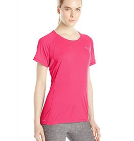 SAUCONY SAUCONY HYDRALITE X SHORT SLEEVE FEMMES