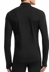 ICEBREAKER ICEBREAKER EVERYDAY LONG SLEEVE HALF ZIP HOMMES