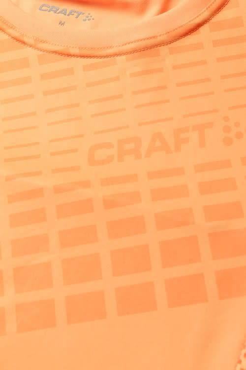 CRAFT CRAFT FOCUS 2.0 MESH SHORT SLEEVE HOMMES